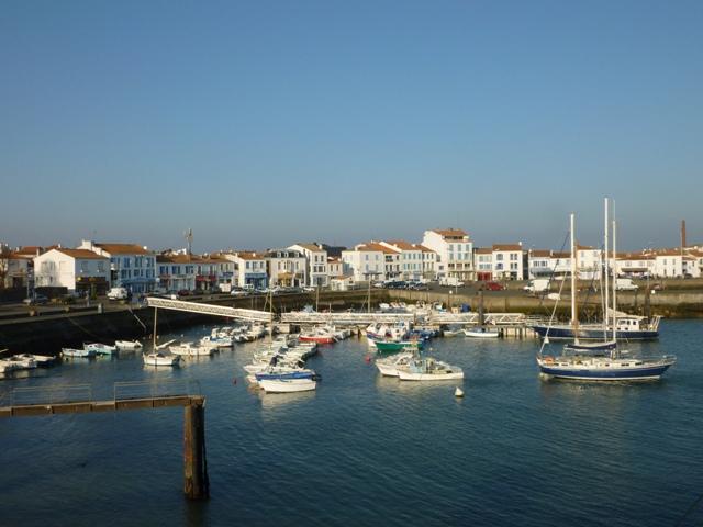 Vendee ile de noirmoutier ile d yeu nos conseils voyages - Hotel port joinville ...