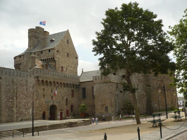 Bretagne mont st michel st malo dinan dinard cap frehel nos conseils voyages - Saint malo office tourisme ...